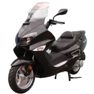 wacox scooter 125cc gt ranger achat vente scooters 50. Black Bedroom Furniture Sets. Home Design Ideas