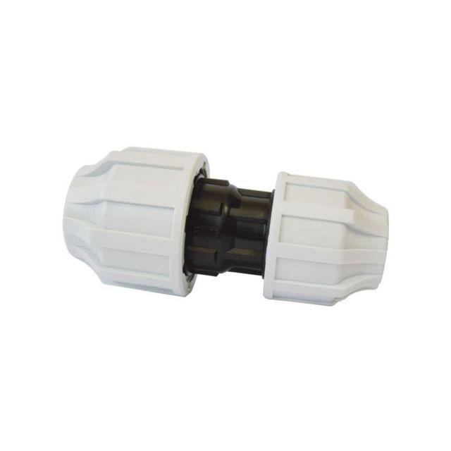 Somatherm - Raccord plastique Per - Manchon réduit Per - Ø 40-32