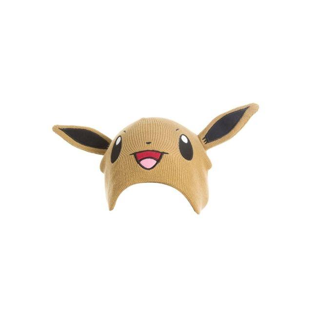 Bioworld Pokemon - Bonnet Eevee