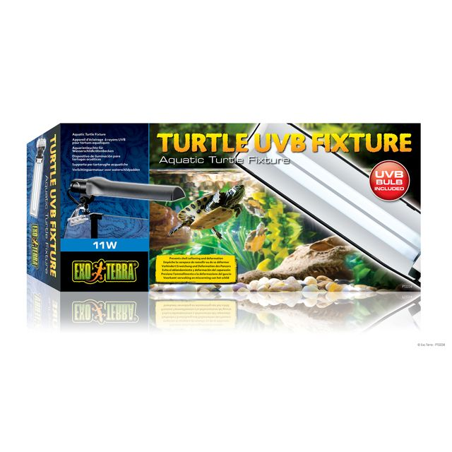 Exoterra Turtle Uvb Lamp 11W - Exo Terra