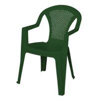 Areta - Chaise de Jardin Ischia - Vert