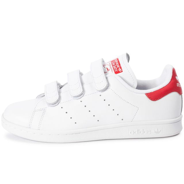 258020ad81b751 adidas stan smith homme rouge,Solde boutique Femme Adidas Originals Stan  Smith Flyknit Rouge