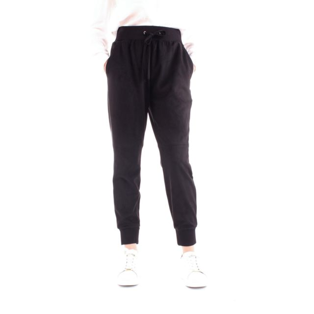 Guess By Marciano Femme 94G1109183ZNERO Noir Polyester Joggers