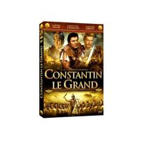 First - Constantin le Grand