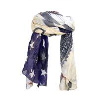 Japan Rags - Echarpe Wingate Natural