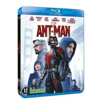 Marvel - Blu-ray Ant-Man