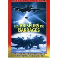E.P.I. Diffusion - Les Briseurs de barrages - Les Lancaster du 617ème squadron