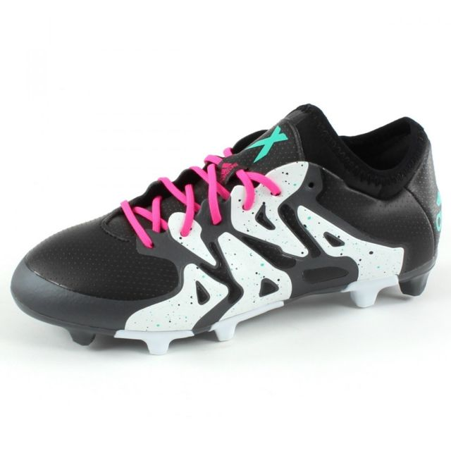 Chaussures de football X 15.1 FgAG Junior
