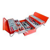 Mw-tools - Coffre à outils complet 99pcs Btk99A