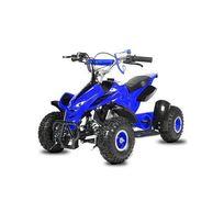 Nitro Motors - Quad 50 Dragon 2 Bleu