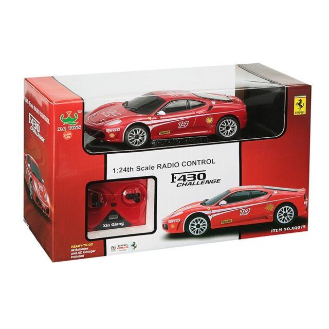 F430 Motors Rc 124 Ferrari Mondo MUVqzpS
