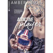 Editions Addictives - Addictive player