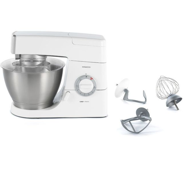 KENWOOD Robot pâtissier Chef Classic KM336