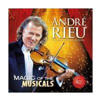 Import - Magic of Musical