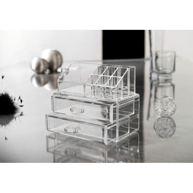 compactor petit coffret de rangement pour produits d. Black Bedroom Furniture Sets. Home Design Ideas