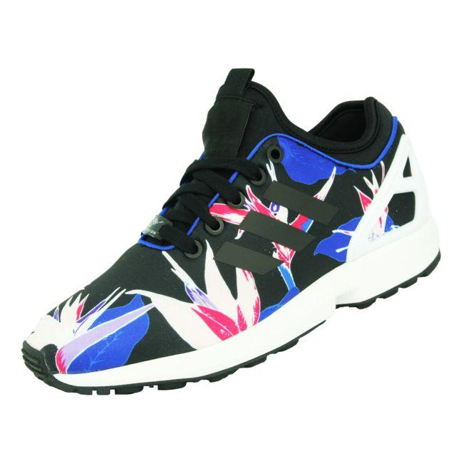 adidas zx flux nps femme