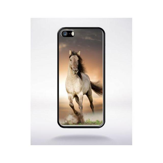 coque de iphone 5 cheval