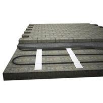 EMATRONIC - Plancher trame chauffant électrique extérieur 10m² 2940W