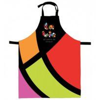 Incidence - Tablier coton - La vie en couleurs
