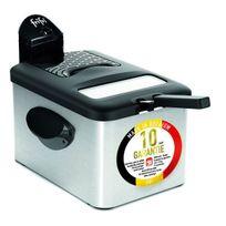 Frifri - Friteuse Inox 2800W - 4.5 Litres 4528 Duo Fil