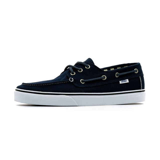 Vans Chaussures basses Ua Chauffeur Sf Bleu 39 pas