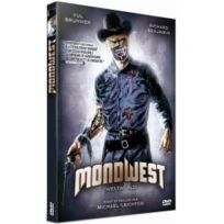 Rimini Editions - Mondwest Westworld