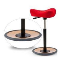 Varier - Caoutchouc de protection pour sols durs pour siège ergonomique Move