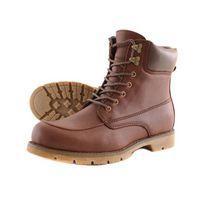 Goor - Boots homme fashion B83078-1 Marron