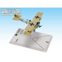 Ares Games - Jeux de société - Wings Of Glory Ww1 - Aviatik D.I Turek 110C
