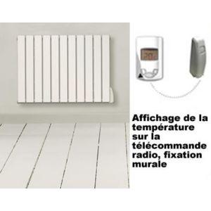 lvi radiateur caloporteur lectrique tamari h 1250w 1 250 w pas cher achat vente radiateur. Black Bedroom Furniture Sets. Home Design Ideas