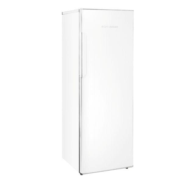 Schneider Sf235 Congélateur armoire 235 litres - coloris blanc - A