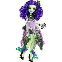 Monster High - Ckp50 - PoupÉE Mannequin - Amanita Nightshade