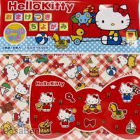 Casabento - Origami Hello Kitty