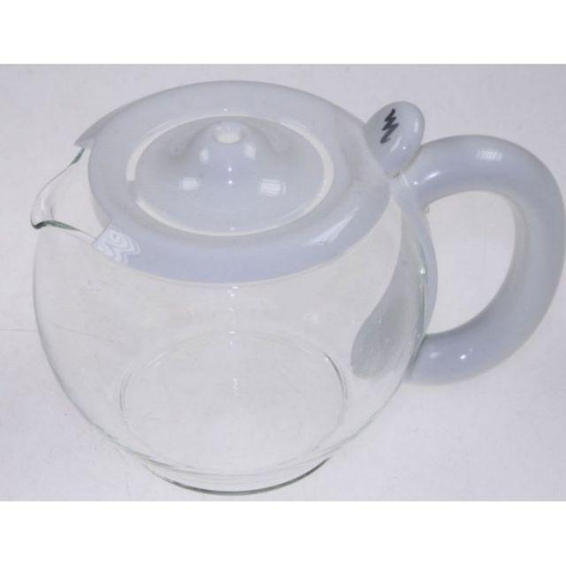 Moulinex - Verseuse+couvercle/blanc pour cafetiere