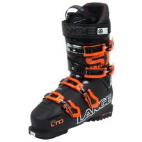 Lange - Chaussures ski Sx ltd 90 nr org Noir 12050