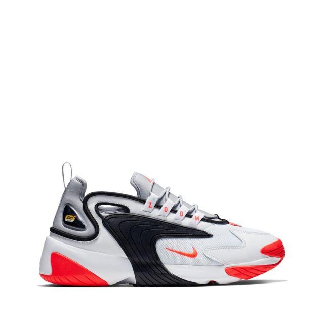 Nike - Basket Zoom 2K - Ao0269-105 - pas cher Achat / Vente ...