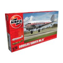 Airfix - Maquette avion : Douglas Dakota Mk.IV