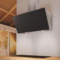 Airforce - Hotte cuisine murale Numea 80 cm