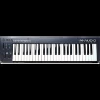 M-audio - Keystation 49 Ii Clavier - maitre Usb Midi