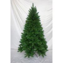 Feerie Christmas - Sapin de Noël artificiel Crystal - H. 120 cm - Vert