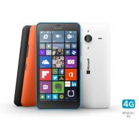 Lumia 640 XL noir double Sim