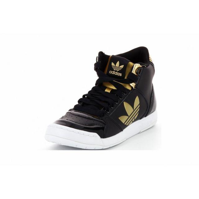 Adidas originals Basket Midiru Court Mid 2.0 Trefoil Ref
