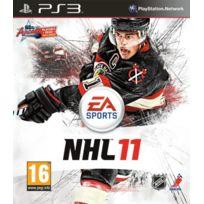 Electronic Arts - Nhl 11 PS3, IMPORT Anglais, JEU Ps3 Jeux Video Ps3