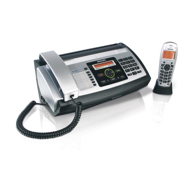 Telecopieur Telephone Fax Philips Magic 5 Voice - pas cher Achat ... 217f73450ca2
