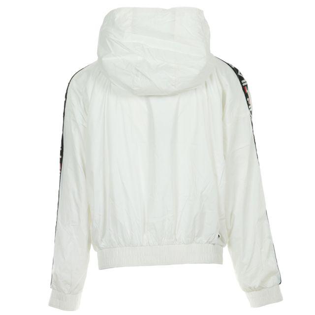 Fila Wn's Tilda Hooded Wind Jacket pas cher Achat