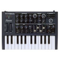 Arturia - Microbrute - Clavier analogique 25 minitouches