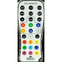 Chauvet - Irc-6 - Télécommande infrarouge
