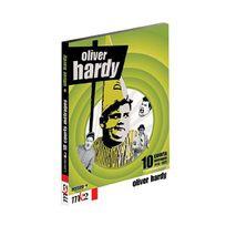 Scenarios - Coffret oliver hardy : court métrages