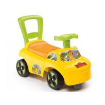 SMOBY - Porteur bébé Auto Le Roi Lion