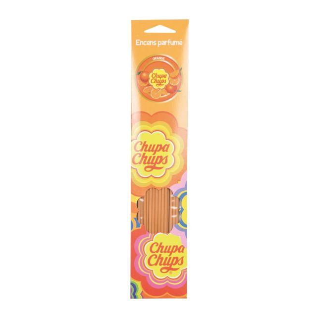 L3C Cdaffaires batons d'encens/20 parfum orange - licence chupa chups
